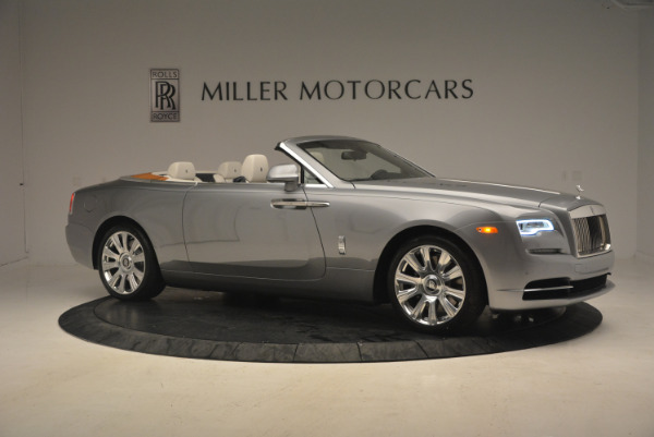 Used 2017 Rolls-Royce Dawn for sale Sold at Pagani of Greenwich in Greenwich CT 06830 10