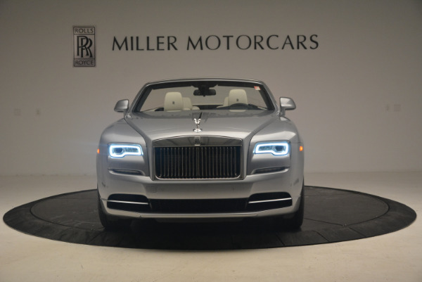 Used 2017 Rolls-Royce Dawn for sale Sold at Pagani of Greenwich in Greenwich CT 06830 12