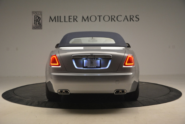 Used 2017 Rolls-Royce Dawn for sale Sold at Pagani of Greenwich in Greenwich CT 06830 18