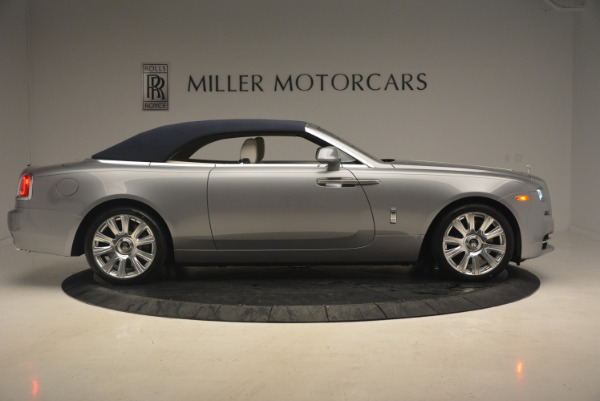 Used 2017 Rolls-Royce Dawn for sale Sold at Pagani of Greenwich in Greenwich CT 06830 21
