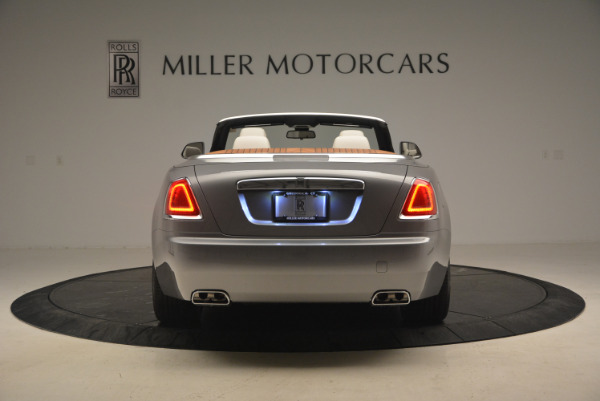 Used 2017 Rolls-Royce Dawn for sale Sold at Pagani of Greenwich in Greenwich CT 06830 6