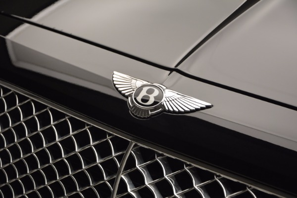 New 2017 Bentley Bentayga for sale Sold at Pagani of Greenwich in Greenwich CT 06830 15