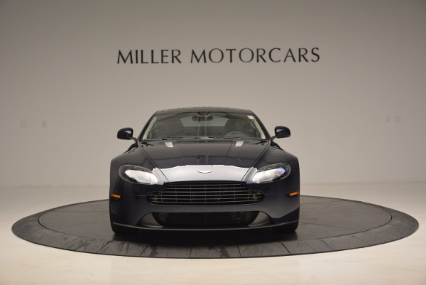 Used 2016 Aston Martin V8 Vantage for sale Sold at Pagani of Greenwich in Greenwich CT 06830 12