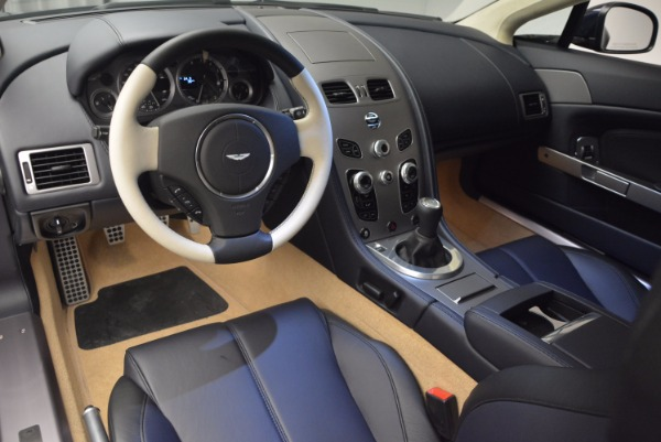 Used 2016 Aston Martin V8 Vantage for sale Sold at Pagani of Greenwich in Greenwich CT 06830 14
