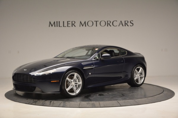 Used 2016 Aston Martin V8 Vantage for sale Sold at Pagani of Greenwich in Greenwich CT 06830 2