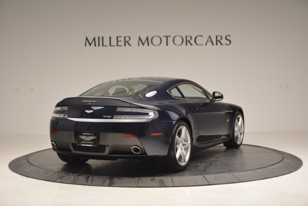 Used 2016 Aston Martin V8 Vantage for sale Sold at Pagani of Greenwich in Greenwich CT 06830 7