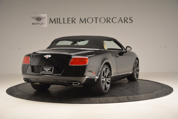 Used 2013 Bentley Continental GT V8 for sale Sold at Pagani of Greenwich in Greenwich CT 06830 20