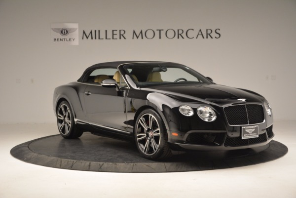 Used 2013 Bentley Continental GT V8 for sale Sold at Pagani of Greenwich in Greenwich CT 06830 24