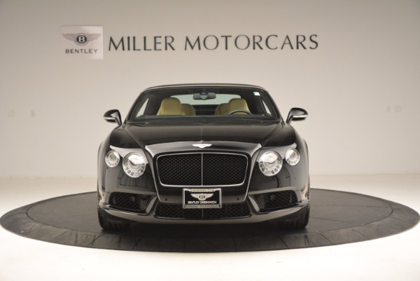 Used 2013 Bentley Continental GT V8 for sale Sold at Pagani of Greenwich in Greenwich CT 06830 25
