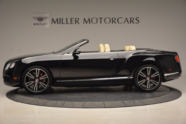 Used 2013 Bentley Continental GT V8 for sale Sold at Pagani of Greenwich in Greenwich CT 06830 4