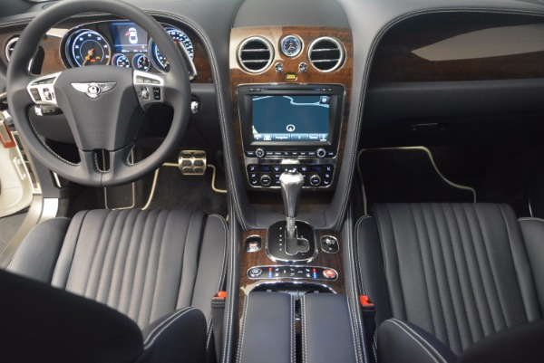 Used 2016 Bentley Continental GT V8 for sale Sold at Pagani of Greenwich in Greenwich CT 06830 27