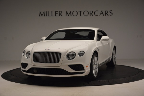 Used 2016 Bentley Continental GT V8 for sale Sold at Pagani of Greenwich in Greenwich CT 06830 1
