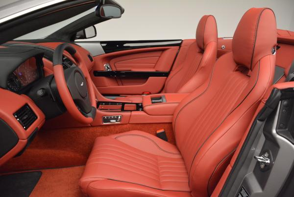 New 2016 Aston Martin DB9 GT Volante for sale Sold at Pagani of Greenwich in Greenwich CT 06830 18