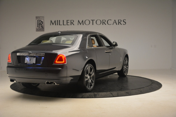 Used 2017 Rolls-Royce Ghost for sale Sold at Pagani of Greenwich in Greenwich CT 06830 7