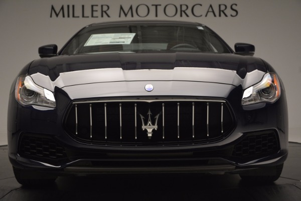 New 2017 Maserati Quattroporte S Q4 for sale Sold at Pagani of Greenwich in Greenwich CT 06830 27