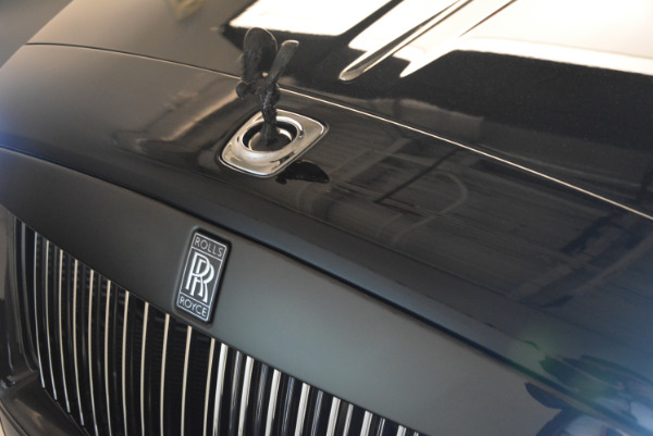 New 2017 Rolls-Royce Ghost Black Badge for sale Sold at Pagani of Greenwich in Greenwich CT 06830 18