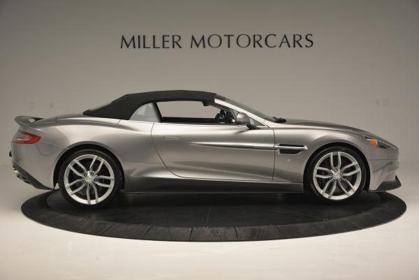 Used 2016 Aston Martin Vanquish Convertible for sale Sold at Pagani of Greenwich in Greenwich CT 06830 21
