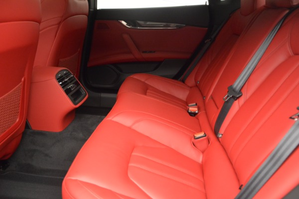 New 2017 Maserati Quattroporte S Q4 GranSport for sale Sold at Pagani of Greenwich in Greenwich CT 06830 17