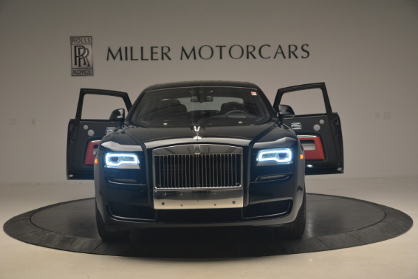 New 2017 Rolls-Royce Ghost for sale Sold at Pagani of Greenwich in Greenwich CT 06830 13