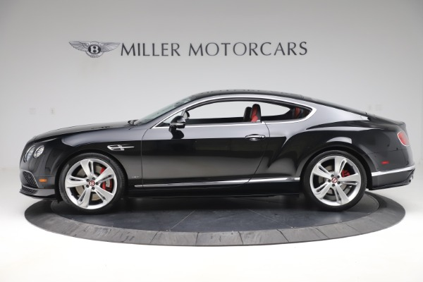 Used 2017 Bentley Continental GT V8 S for sale Sold at Pagani of Greenwich in Greenwich CT 06830 4