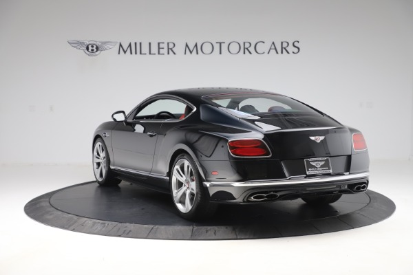 Used 2017 Bentley Continental GT V8 S for sale Sold at Pagani of Greenwich in Greenwich CT 06830 6