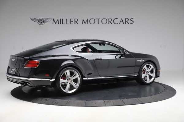 Used 2017 Bentley Continental GT V8 S for sale Sold at Pagani of Greenwich in Greenwich CT 06830 9