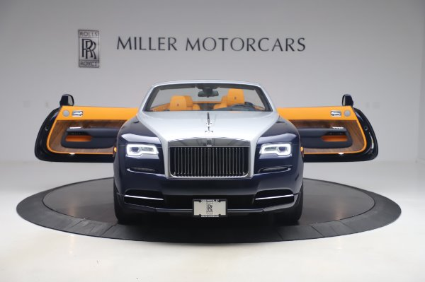 Used 2017 Rolls-Royce Dawn for sale $239,900 at Pagani of Greenwich in Greenwich CT 06830 10