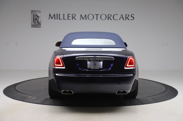 Used 2017 Rolls-Royce Dawn for sale $239,900 at Pagani of Greenwich in Greenwich CT 06830 16