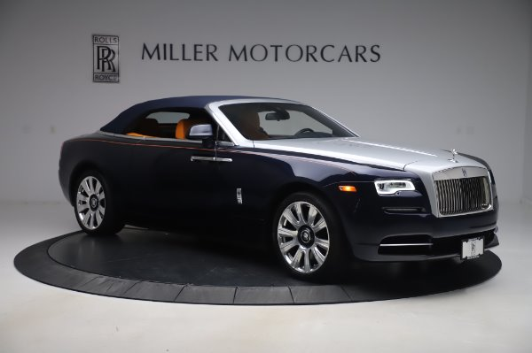 Used 2017 Rolls-Royce Dawn for sale $239,900 at Pagani of Greenwich in Greenwich CT 06830 19