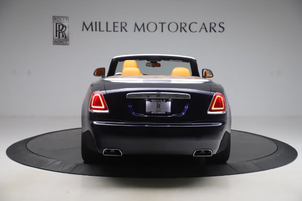 Used 2017 Rolls-Royce Dawn for sale $239,900 at Pagani of Greenwich in Greenwich CT 06830 6