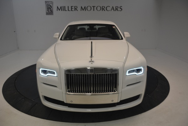 Used 2017 Rolls-Royce Ghost for sale Sold at Pagani of Greenwich in Greenwich CT 06830 13