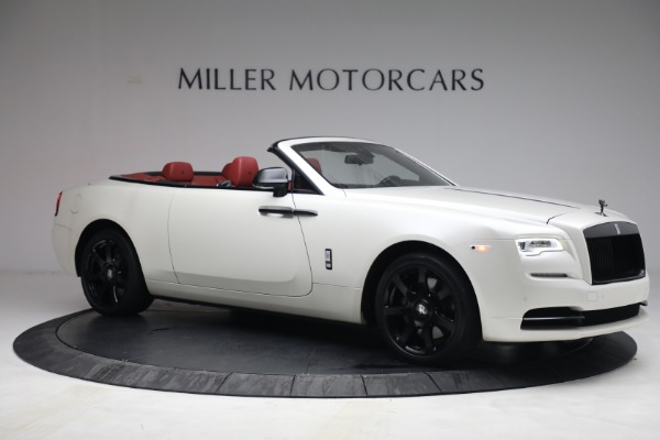 New 2017 Rolls-Royce Dawn for sale Sold at Pagani of Greenwich in Greenwich CT 06830 12