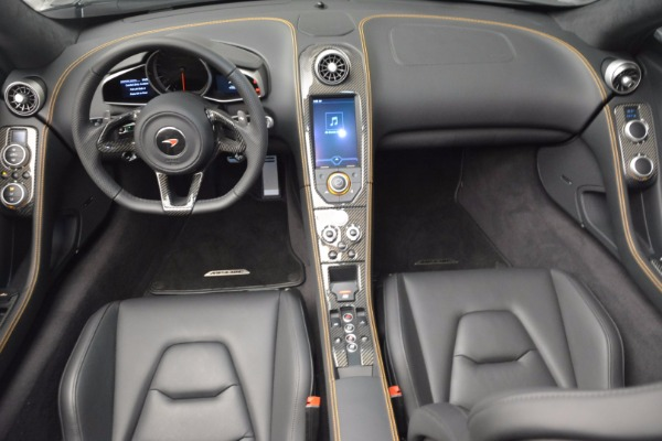Used 2013 McLaren 12C Spider for sale Sold at Pagani of Greenwich in Greenwich CT 06830 27