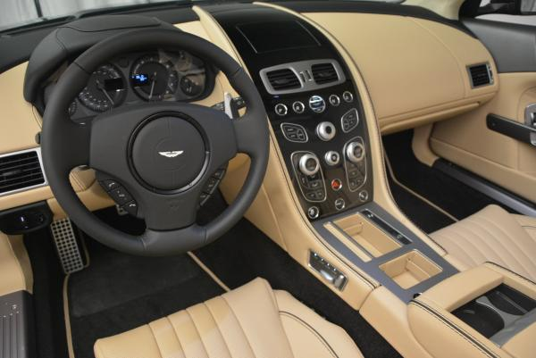 New 2016 Aston Martin DB9 GT Volante for sale Sold at Pagani of Greenwich in Greenwich CT 06830 22