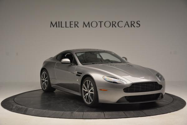 Used 2016 Aston Martin V8 Vantage GT Coupe for sale Sold at Pagani of Greenwich in Greenwich CT 06830 11