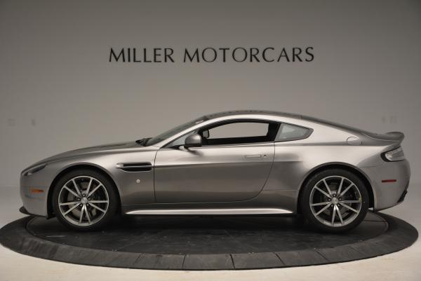 Used 2016 Aston Martin V8 Vantage GT Coupe for sale Sold at Pagani of Greenwich in Greenwich CT 06830 3
