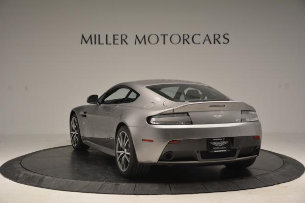 Used 2016 Aston Martin V8 Vantage GT Coupe for sale Sold at Pagani of Greenwich in Greenwich CT 06830 5