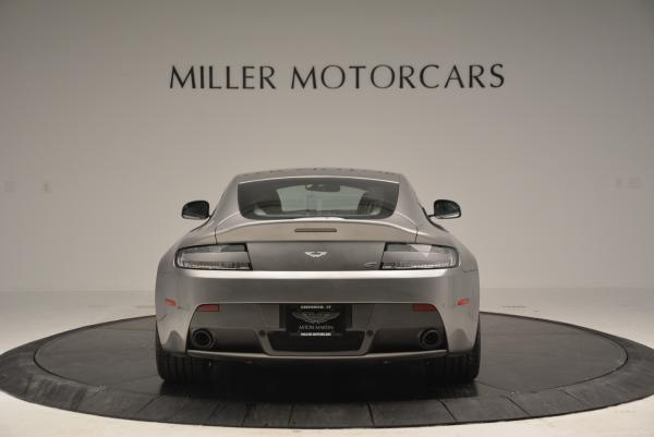 Used 2016 Aston Martin V8 Vantage GT Coupe for sale Sold at Pagani of Greenwich in Greenwich CT 06830 6
