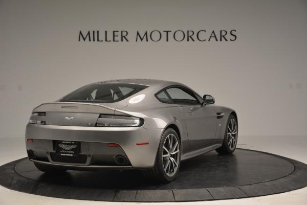 Used 2016 Aston Martin V8 Vantage GT Coupe for sale Sold at Pagani of Greenwich in Greenwich CT 06830 7