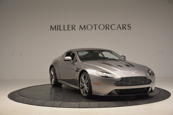 Used 2012 Aston Martin V12 Vantage for sale Sold at Pagani of Greenwich in Greenwich CT 06830 11