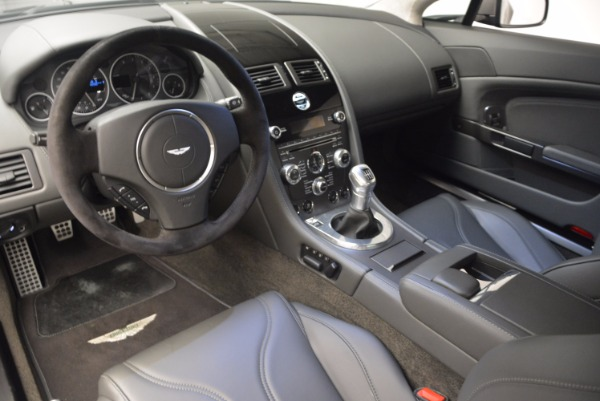 Used 2012 Aston Martin V12 Vantage for sale Sold at Pagani of Greenwich in Greenwich CT 06830 14