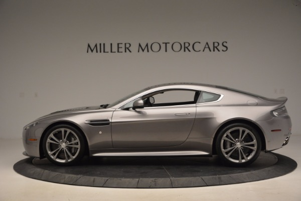 Used 2012 Aston Martin V12 Vantage for sale Sold at Pagani of Greenwich in Greenwich CT 06830 3