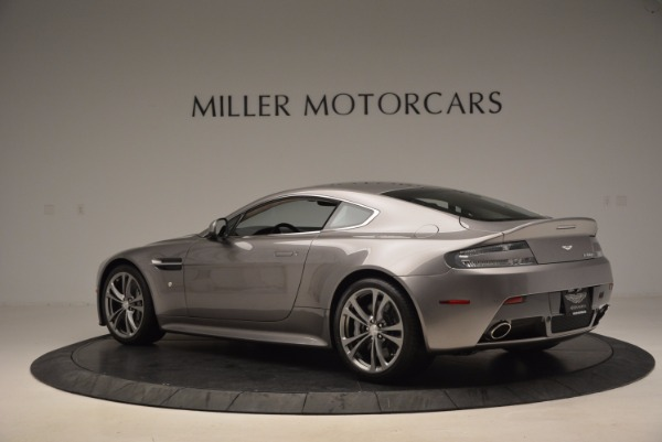 Used 2012 Aston Martin V12 Vantage for sale Sold at Pagani of Greenwich in Greenwich CT 06830 4