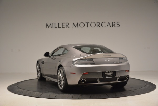 Used 2012 Aston Martin V12 Vantage for sale Sold at Pagani of Greenwich in Greenwich CT 06830 5
