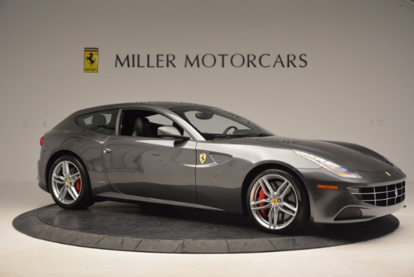 Used 2014 Ferrari FF for sale Sold at Pagani of Greenwich in Greenwich CT 06830 10