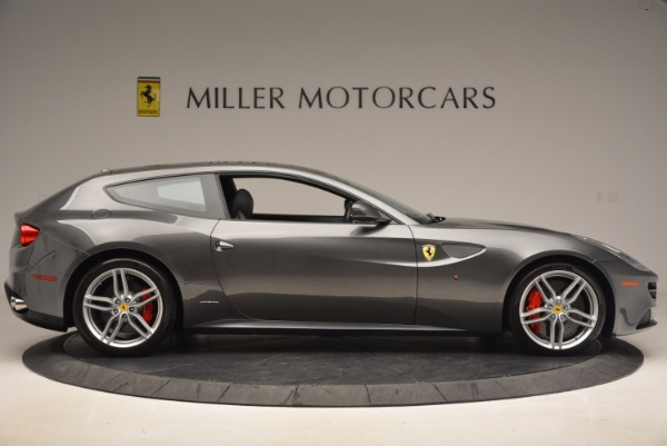 Used 2014 Ferrari FF for sale Sold at Pagani of Greenwich in Greenwich CT 06830 9