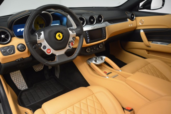 Used 2014 Ferrari FF for sale Sold at Pagani of Greenwich in Greenwich CT 06830 13