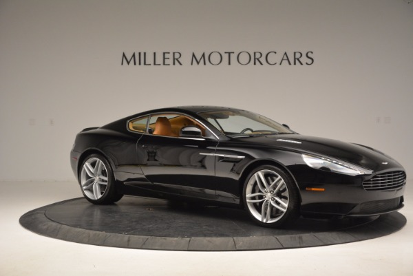 Used 2014 Aston Martin DB9 for sale Sold at Pagani of Greenwich in Greenwich CT 06830 10