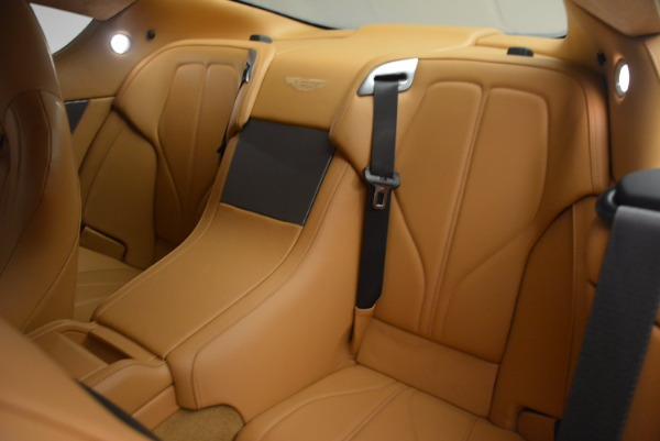 Used 2014 Aston Martin DB9 for sale Sold at Pagani of Greenwich in Greenwich CT 06830 19