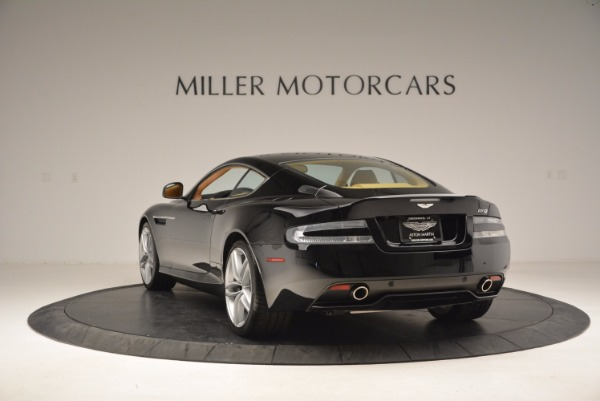 Used 2014 Aston Martin DB9 for sale Sold at Pagani of Greenwich in Greenwich CT 06830 5